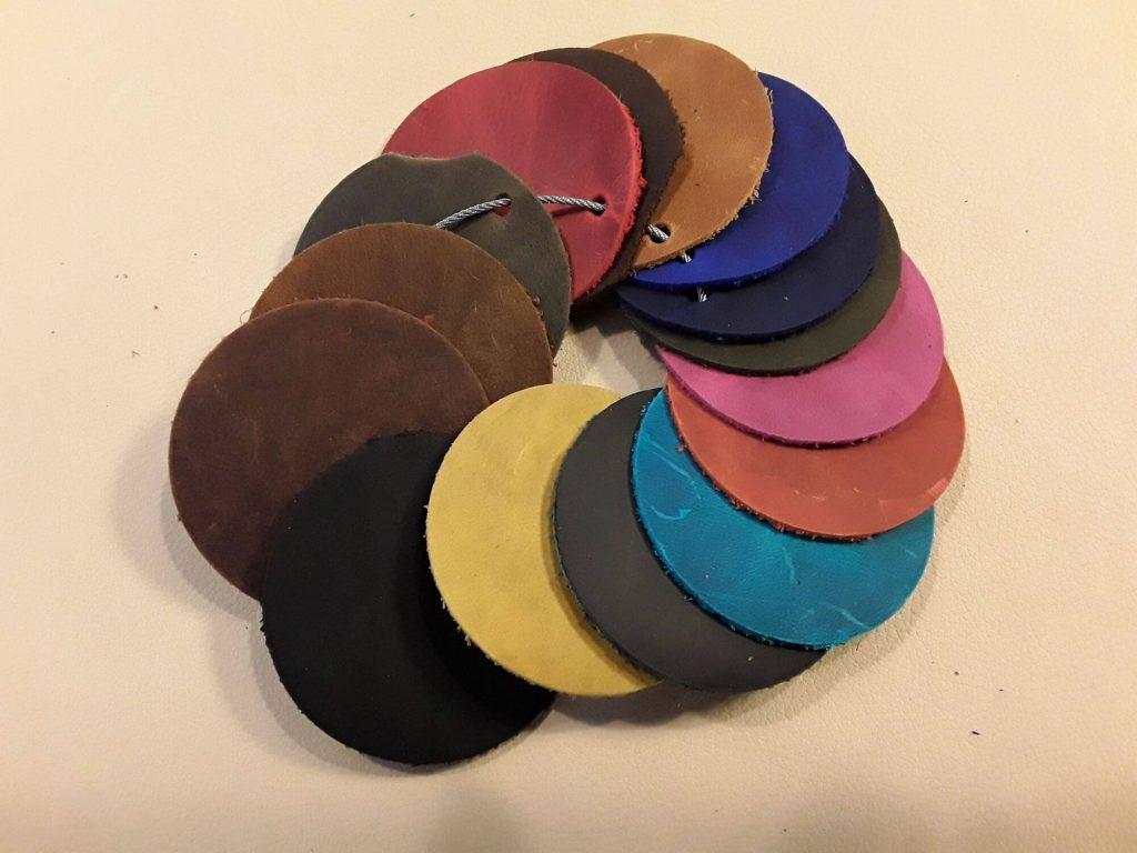 Farbvariationen - vieles ist möglich bei Maßschuhen